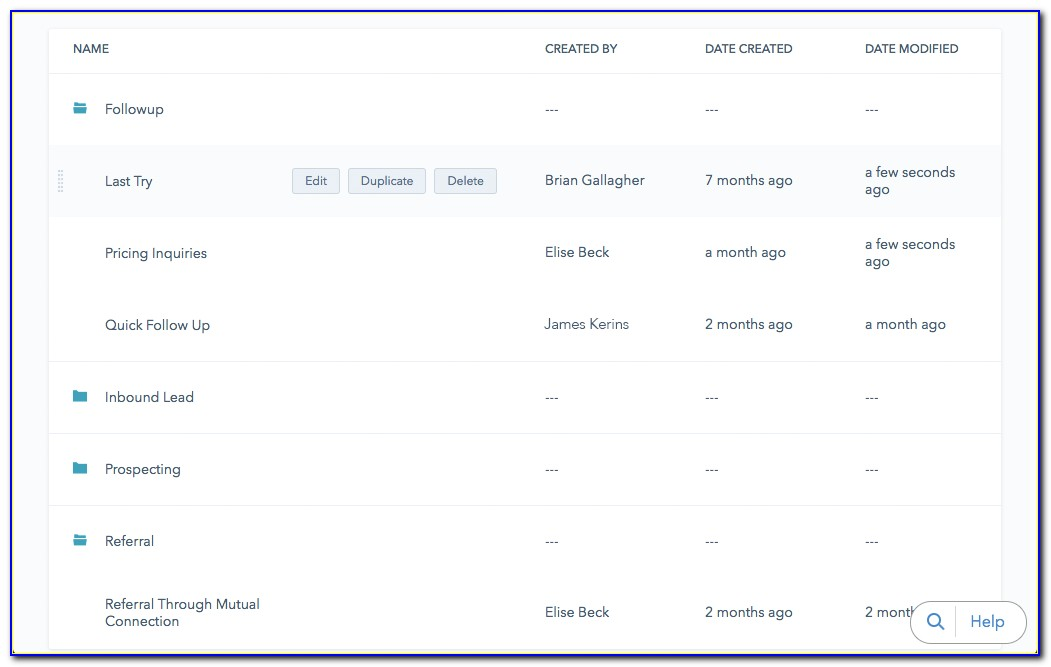 Hubspot Email Templates Free