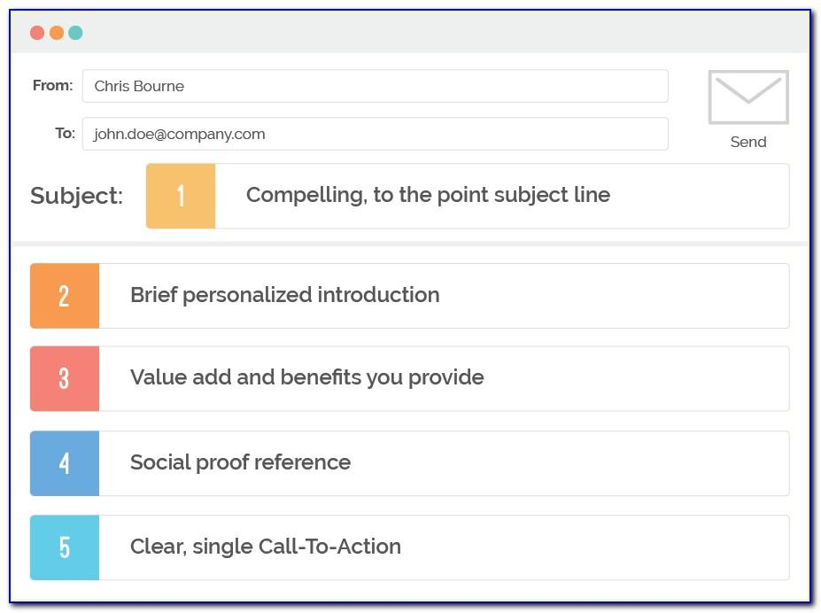 Hubspot Prospecting Email Templates