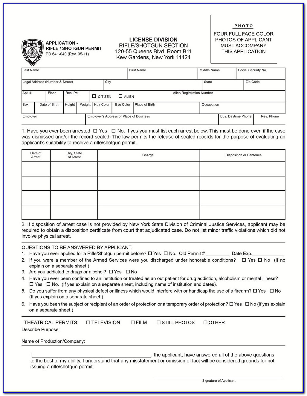 Indian Visa Application Form For Bangladesh Pdf