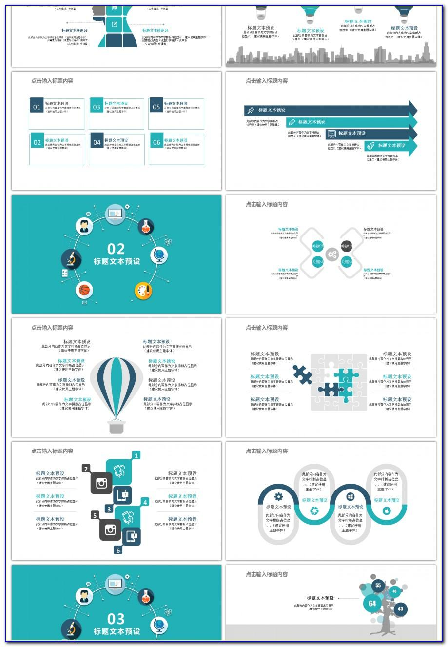 Information Technology Ppt Templates Free Download