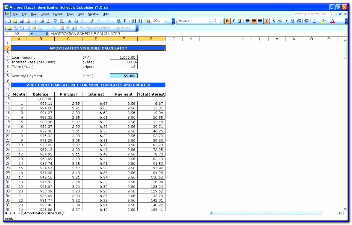 Inventory Management Excel Template Free