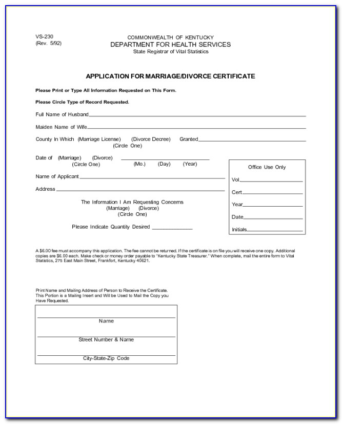 Livingston County Ny Divorce Forms
