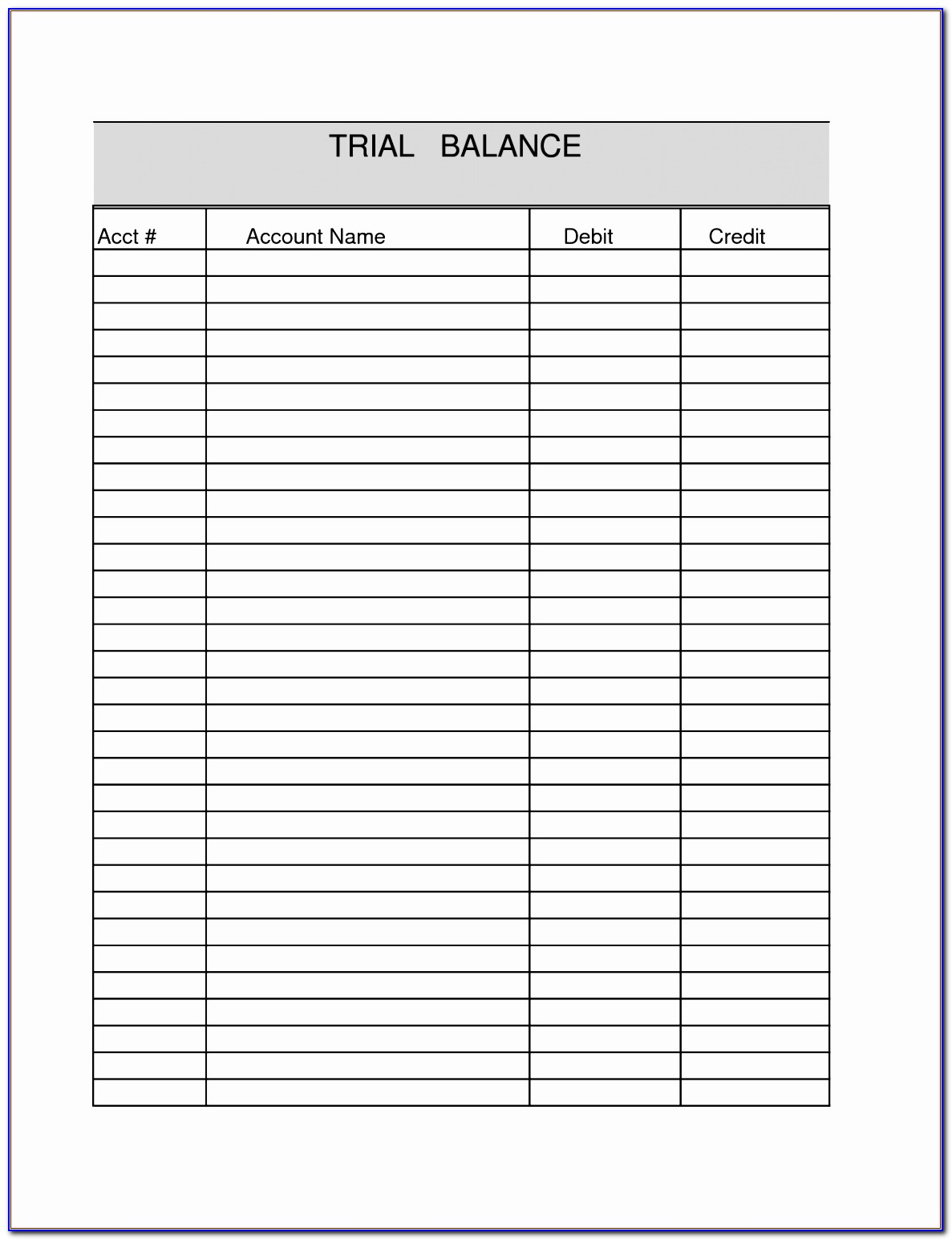 Excel General Ledger Template Udoxl Beautiful Printable Account Ledger Fax Cover Sheet Free Template