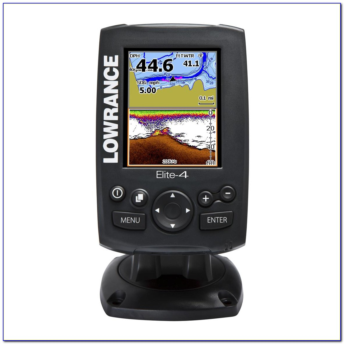 Lowrance Gps Offroad Maps