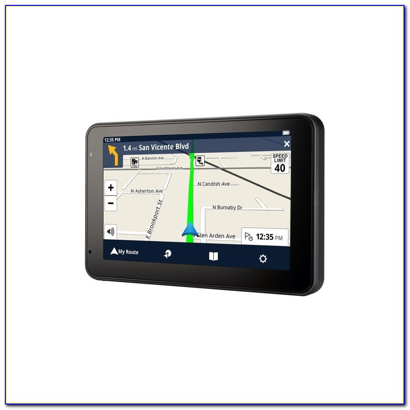 Magellan Roadmate 5625 Lm Gps With Lifetime Map Updates