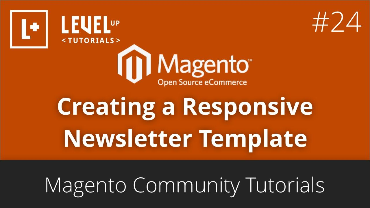 Magento Responsive Email Templates
