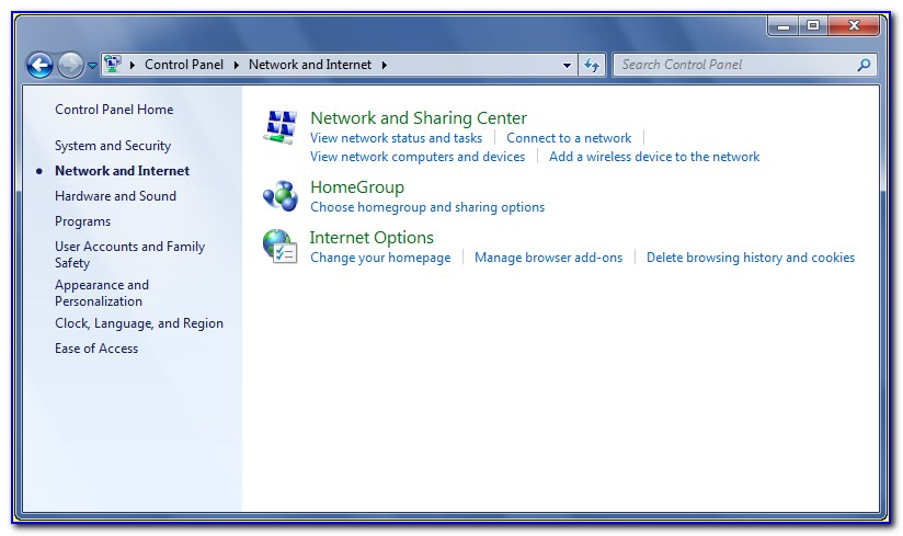 Map Network Drive Windows 8.1