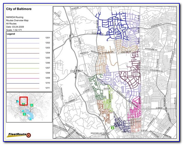 Mapping Routing Software Free