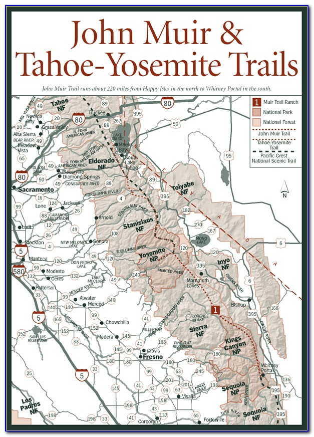 Maps Yosemite Google