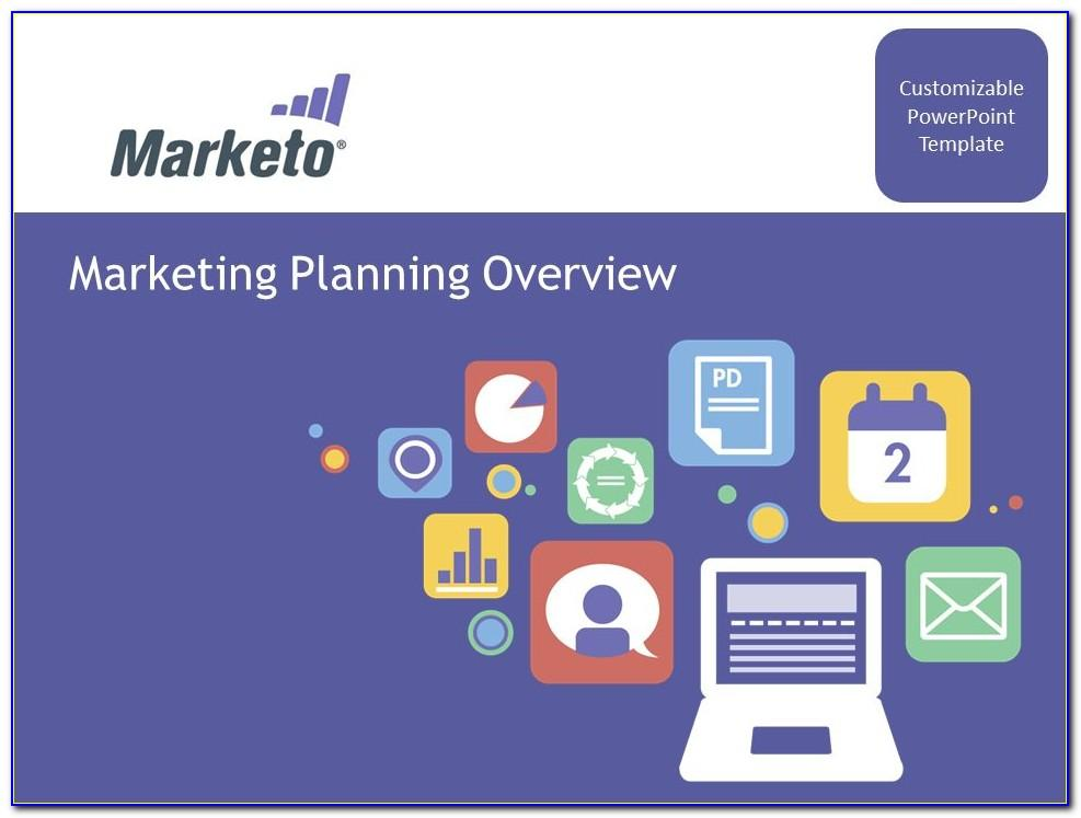 Marketing Plan Powerpoint Templates Free Download