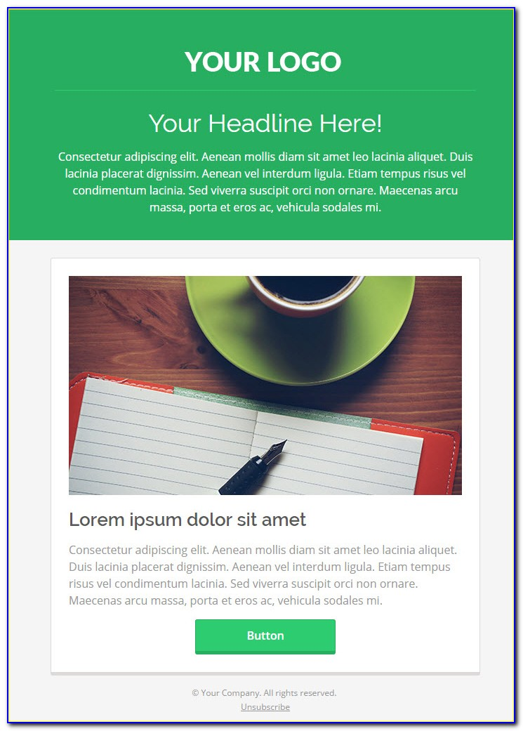 Marketo Email Templates Download