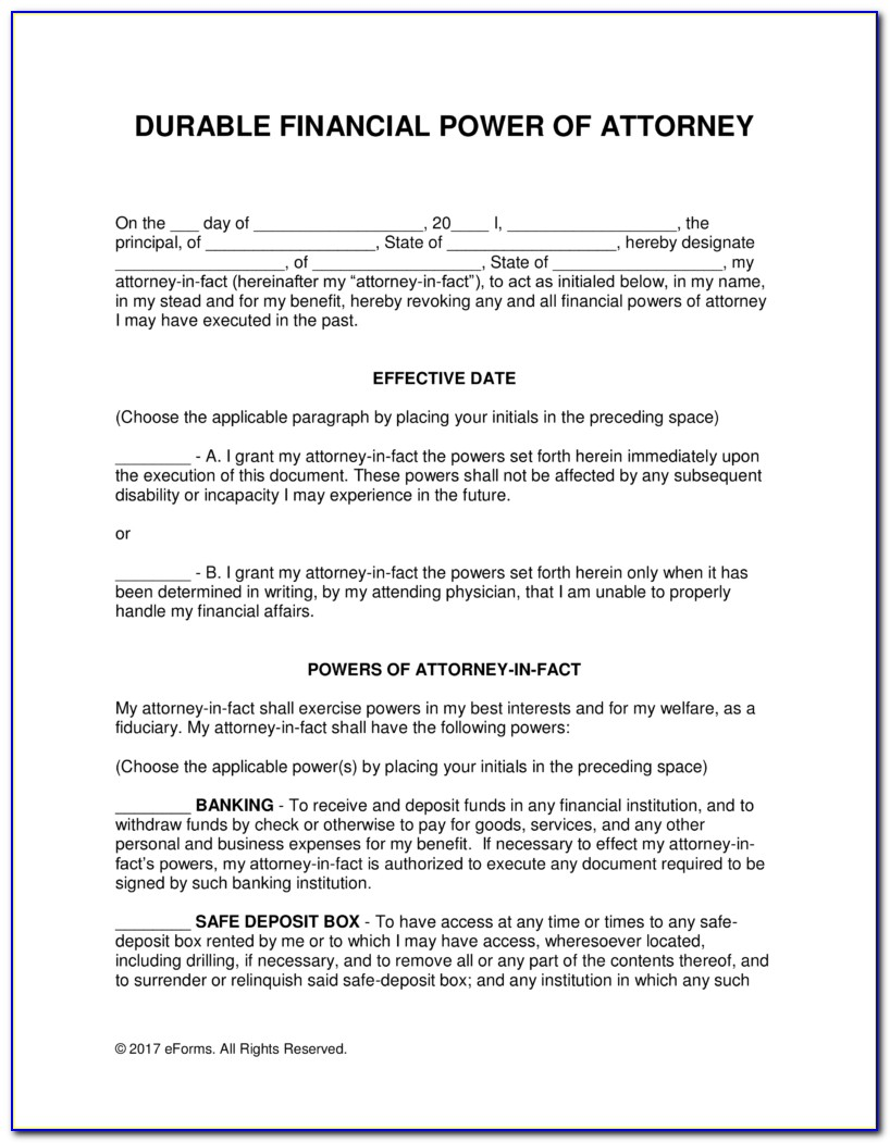 Power Of Attorney Template   The Free Website Templates Inside Medical Power Of Attorney Template 2018