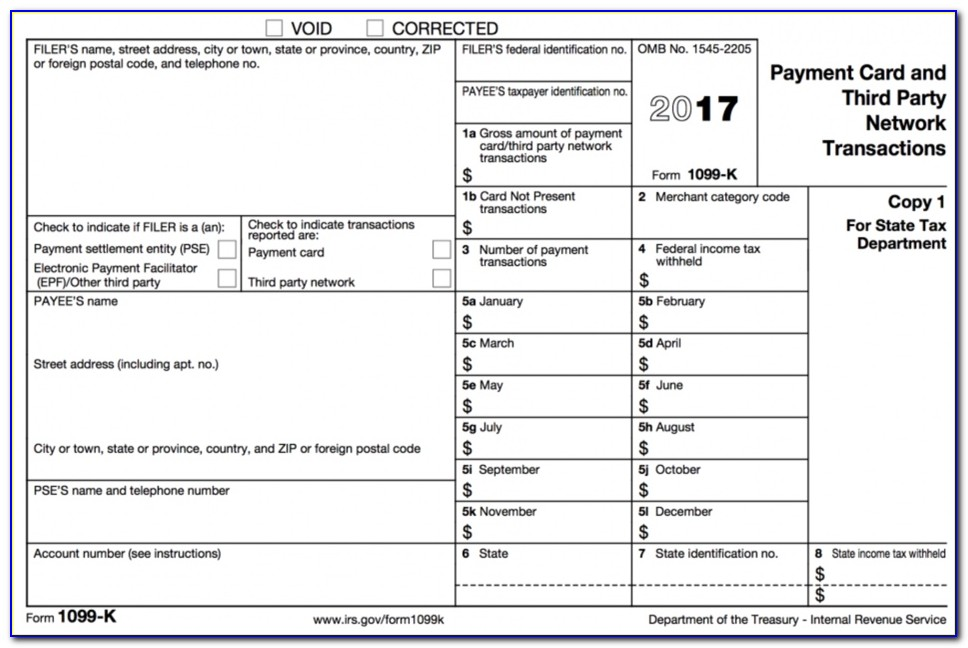 Michigan 1099 Form 2016