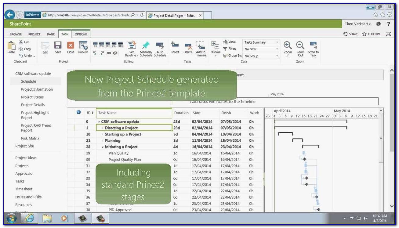 Project Plan Template Excel 2013 Free Download Luxury Free Ms Project Templates Free Microsoft Access Project Management