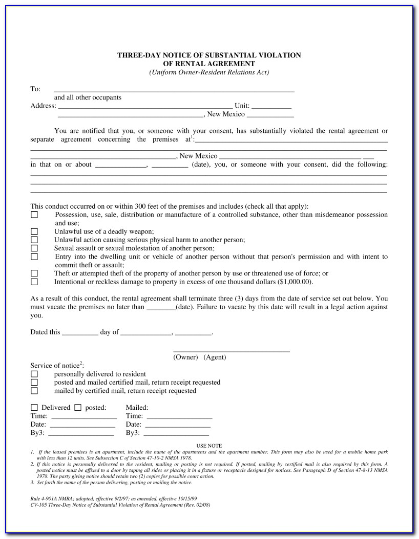 Nm Legal Name Change Forms