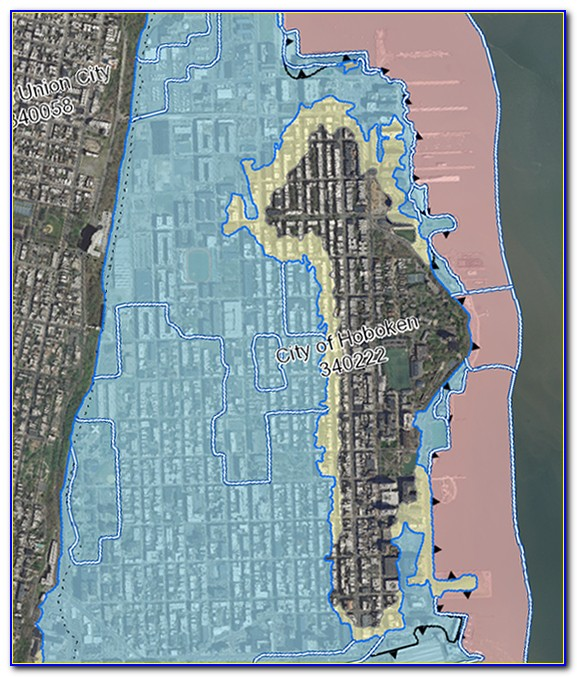 Nys Flood Insurance Rate Map