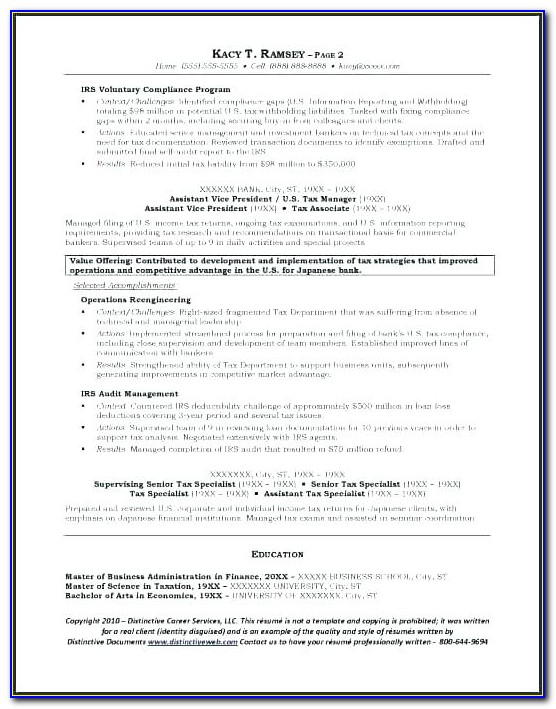 Office Admin Resume In Word Format