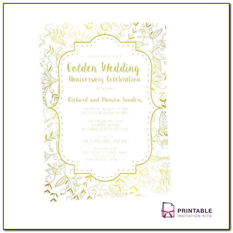 Online Indian Wedding Card Design Template