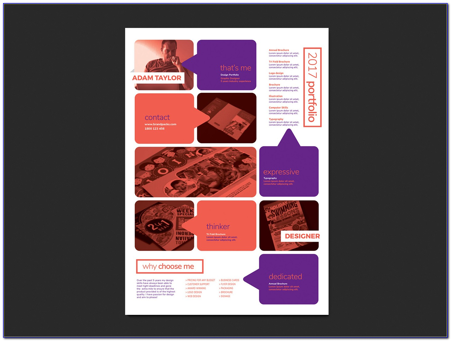 Online Poster Making Templates