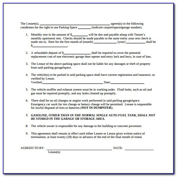 Letter Of Intent To Lease Commercial Space Template Vincegray2014