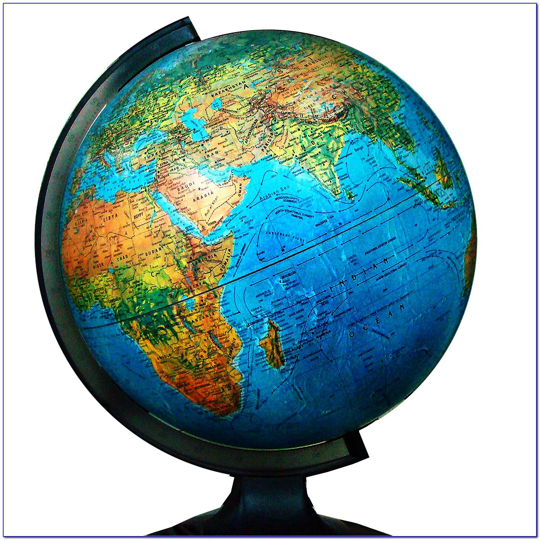 Personalized Map Jigsaw Puzzles