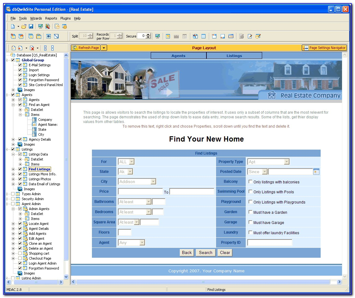 Php Form Maker Software Free