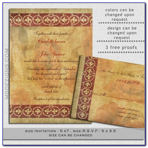 Pinterest Free Invitation Templates
