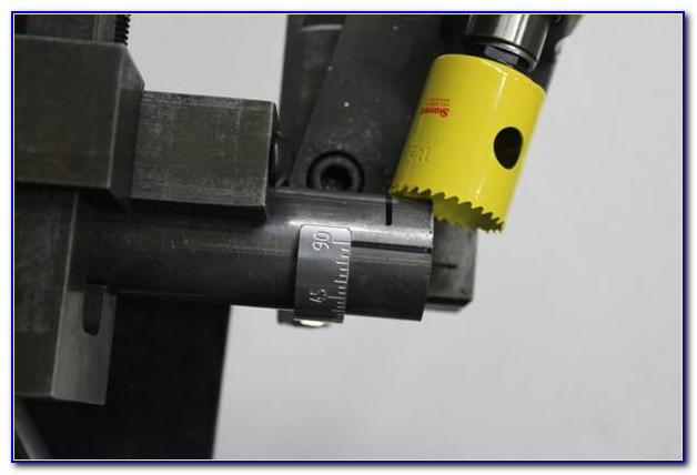 Pipemaster Tube Notching Template System