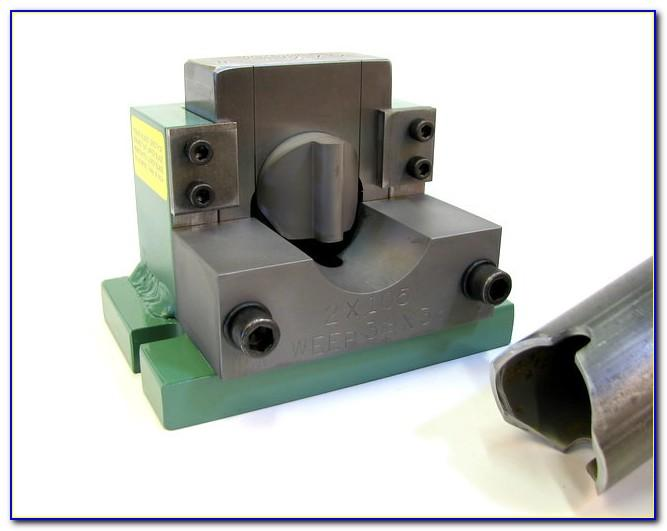 Pipemaster Tube Notching Template