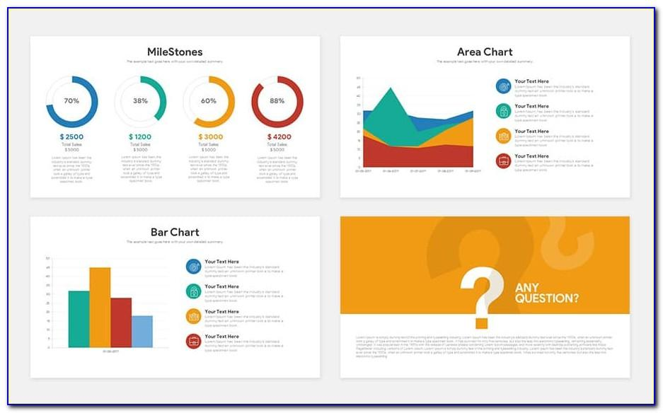 Pitch Deck Ppt Templates