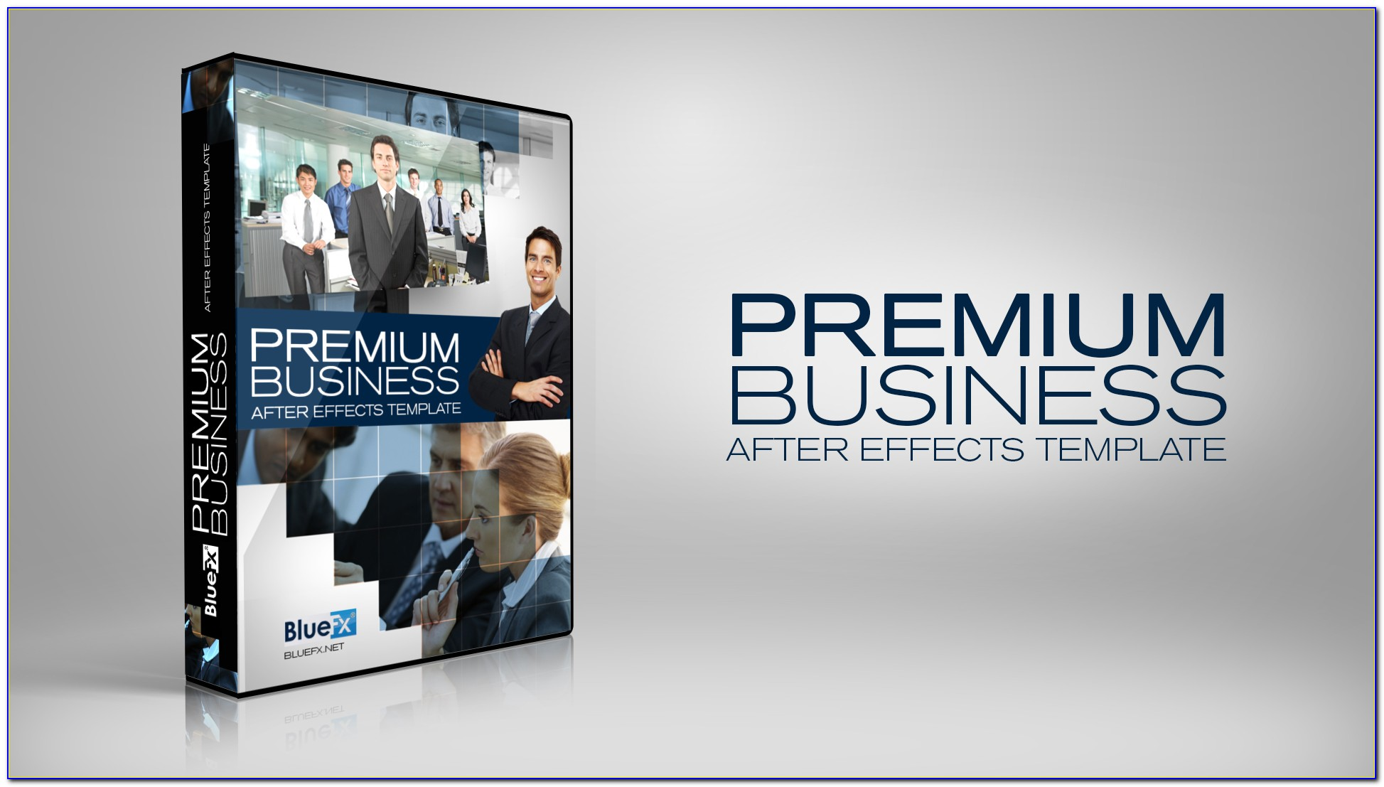 Premium After Effects Templates Free Download