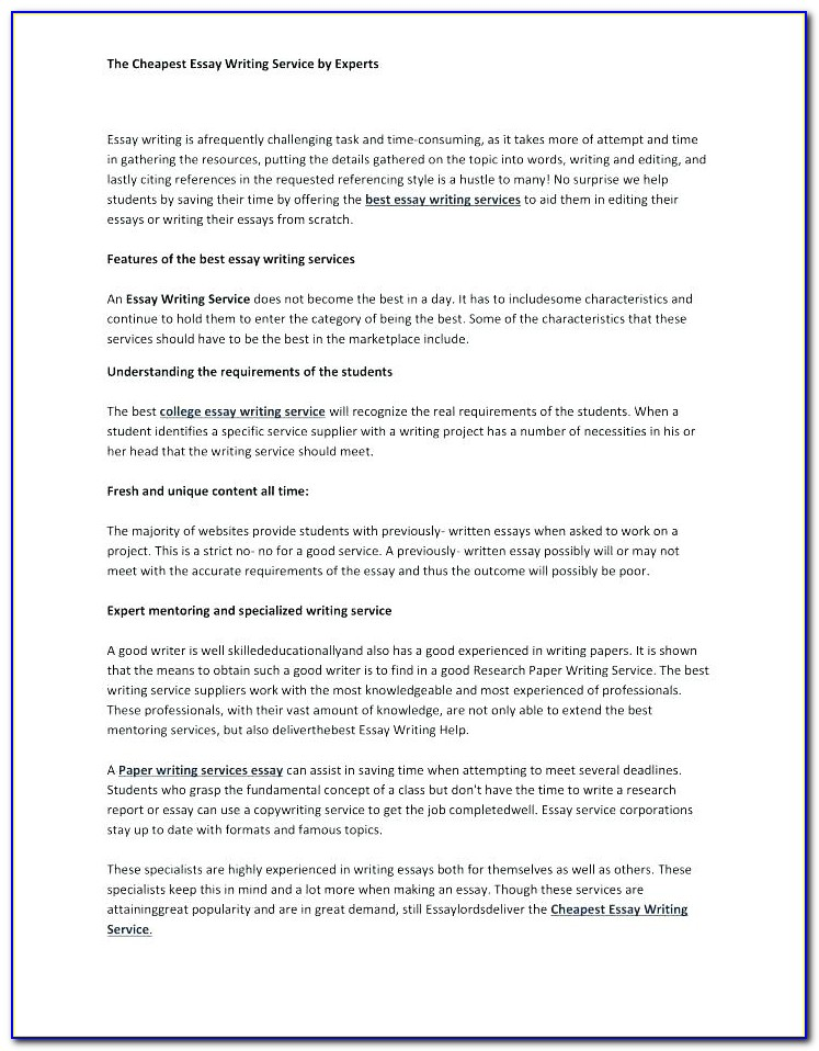 Professional Resume Writing Services In Rochester Ny