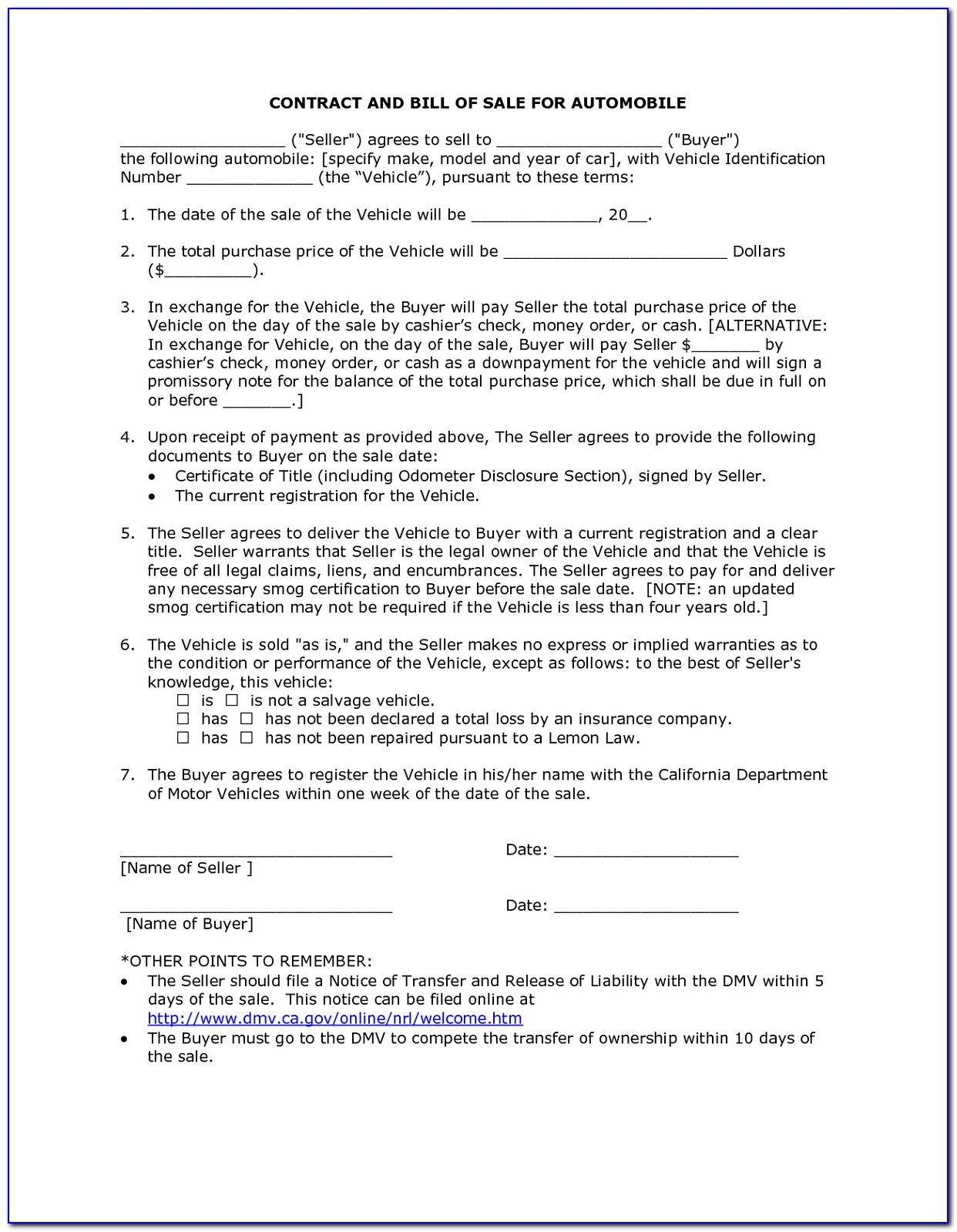 Proof Of Medical Insurance Template