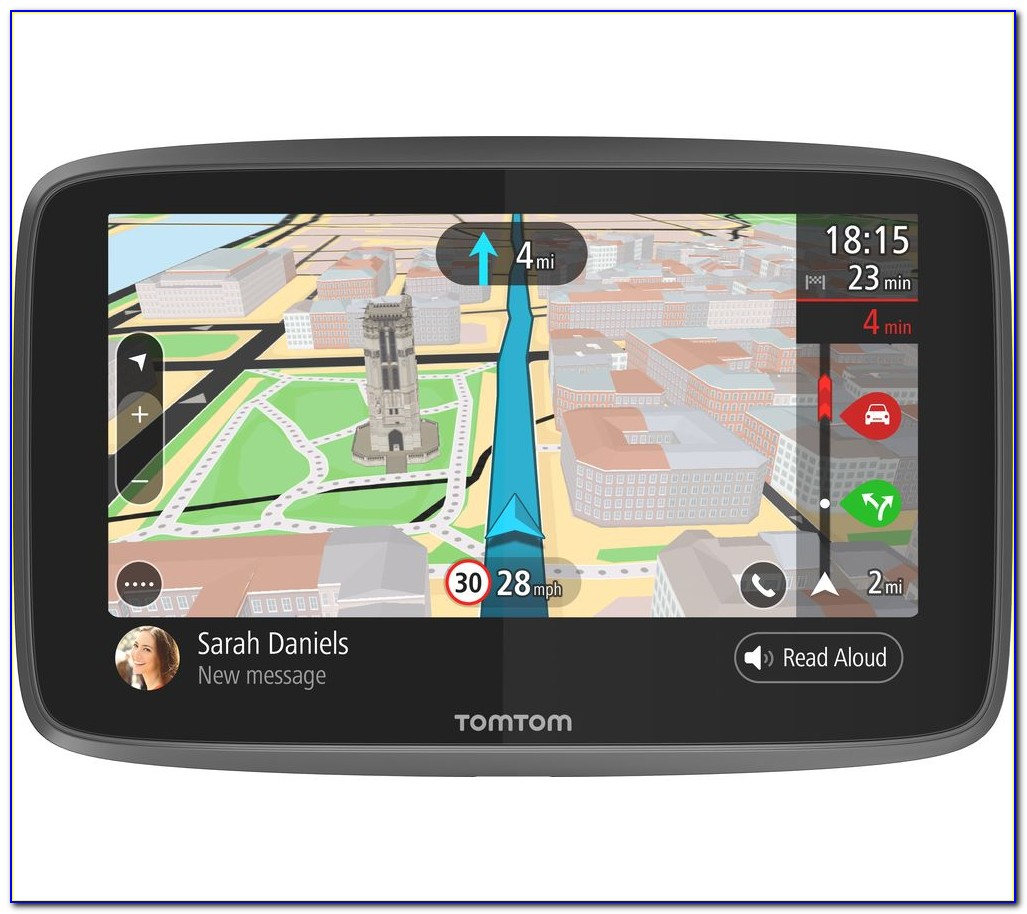 Purchase Tomtom Maps