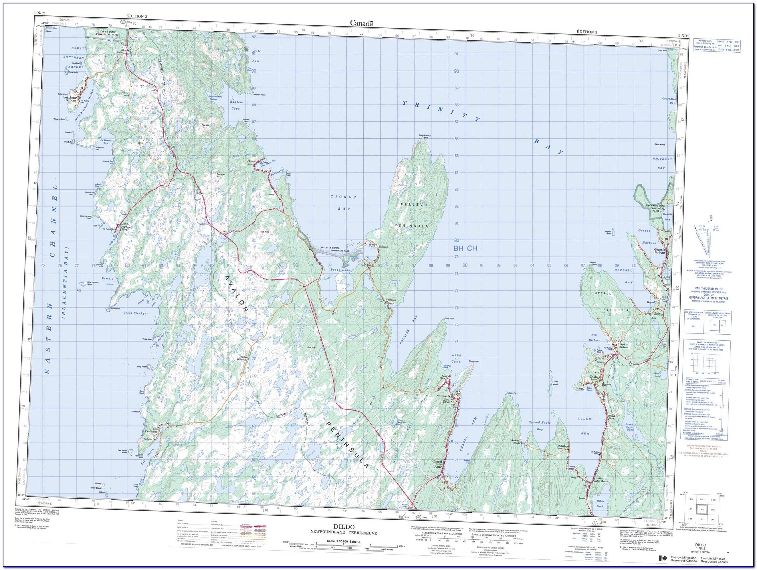 Purchase Usgs Topographic Maps