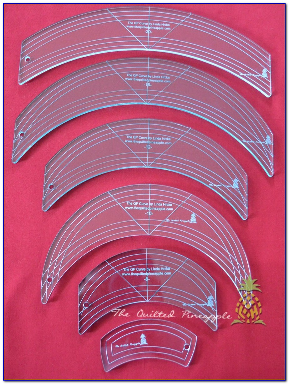 Quilting Rulers And Templates Australia