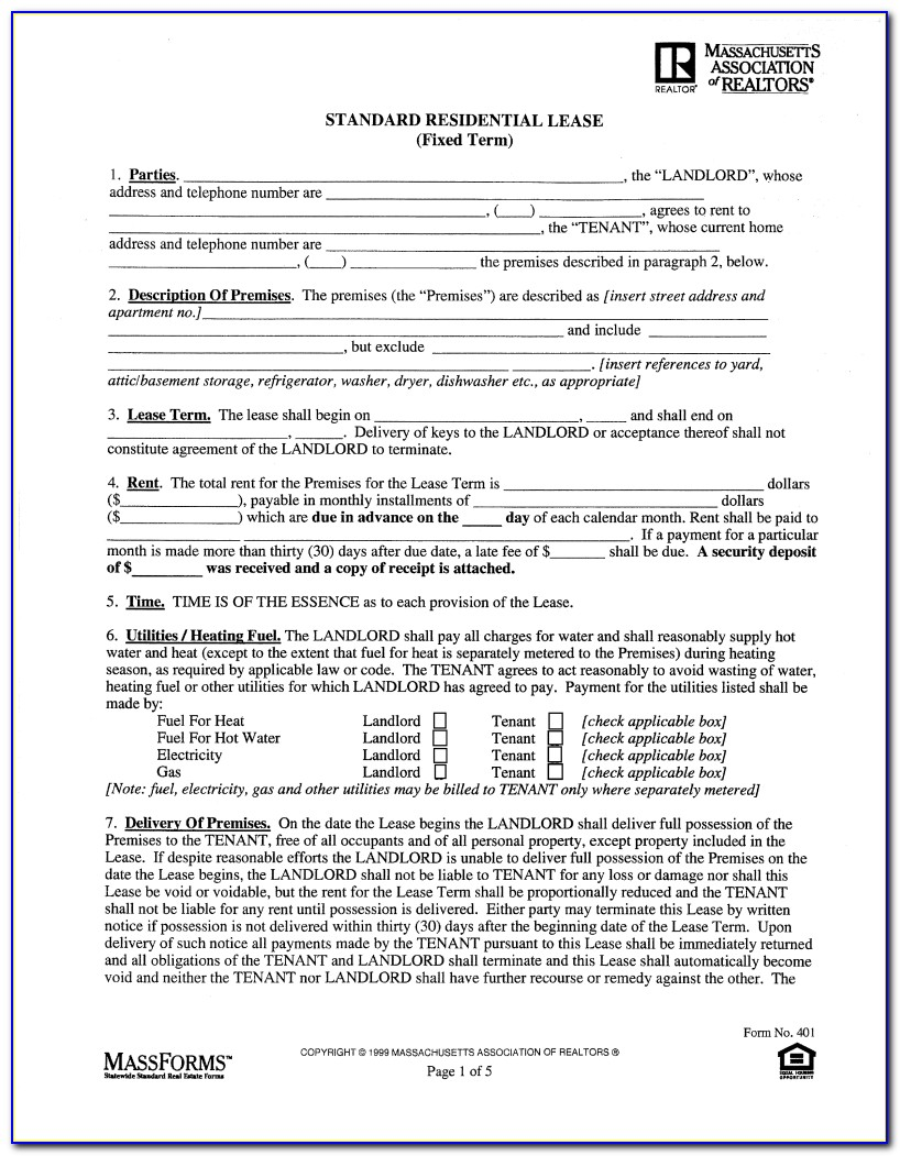 Real Estate Contract Offer And Acceptance Form Arkansas