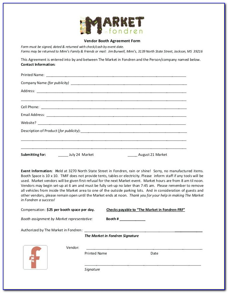 Saas Software License Agreement Template