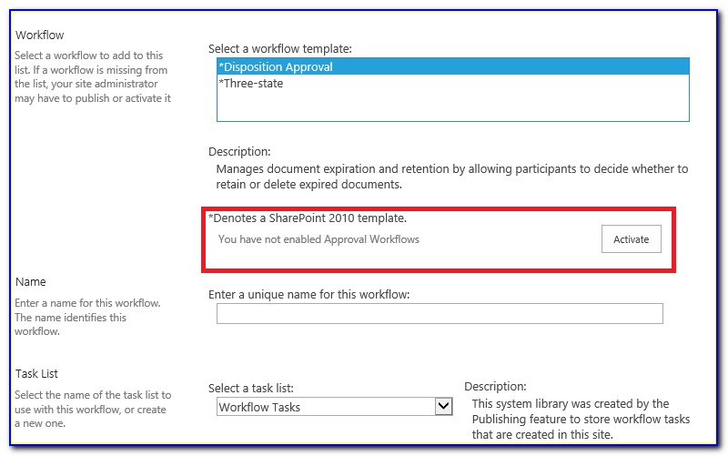 Sharepoint 2013 Approval Workflow Template Download