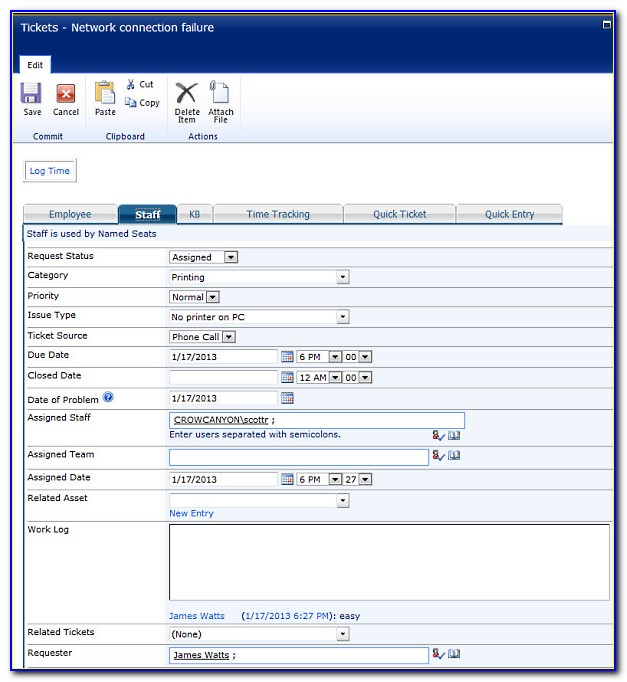 Sharepoint 2013 Helpdesk Template Download
