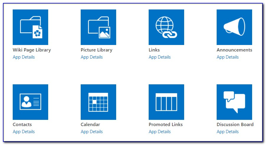 Sharepoint Edit Document Library Template