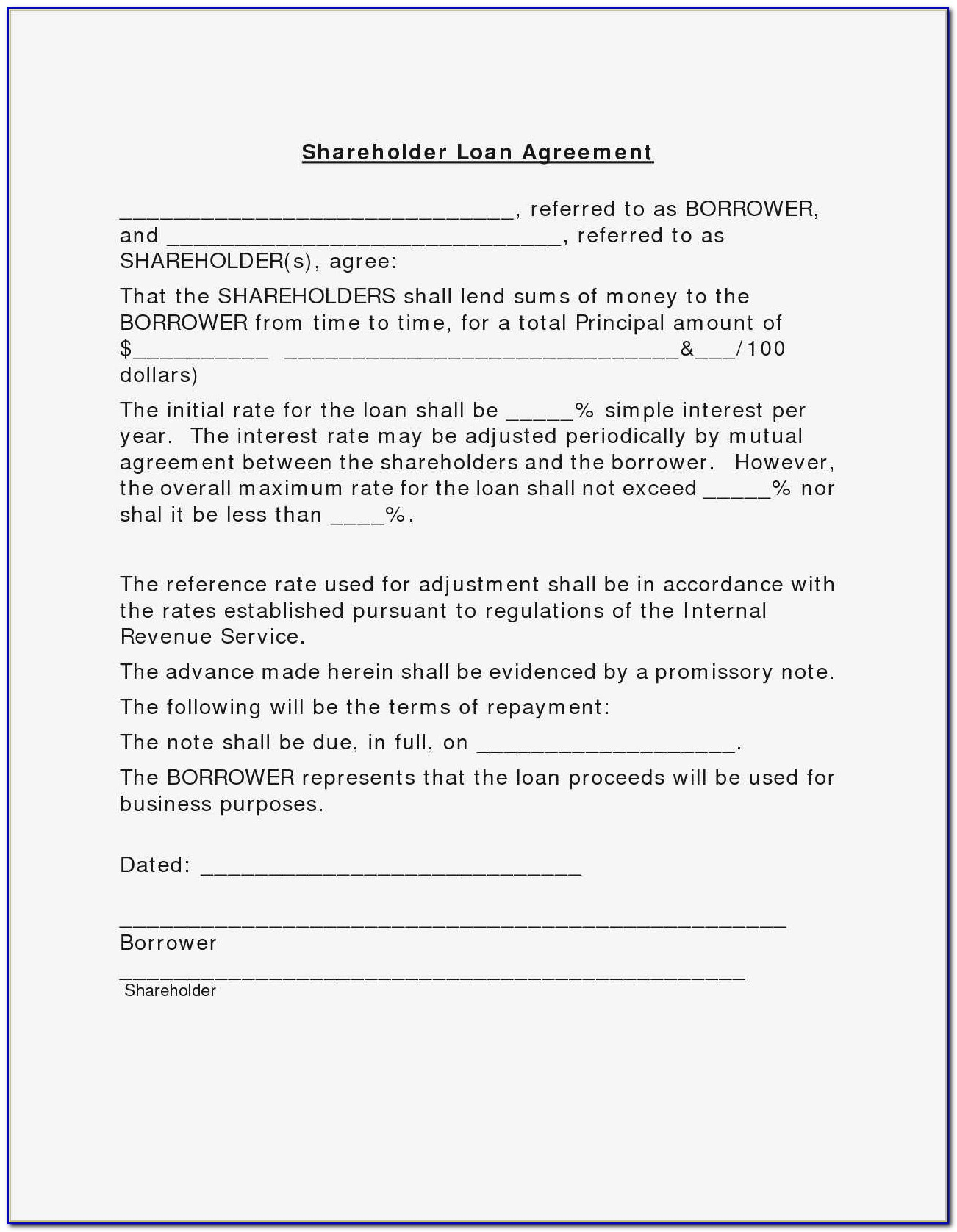 Credit Card Agreement Borrower Rights Beautiful Loan Agreement Template Word Samples