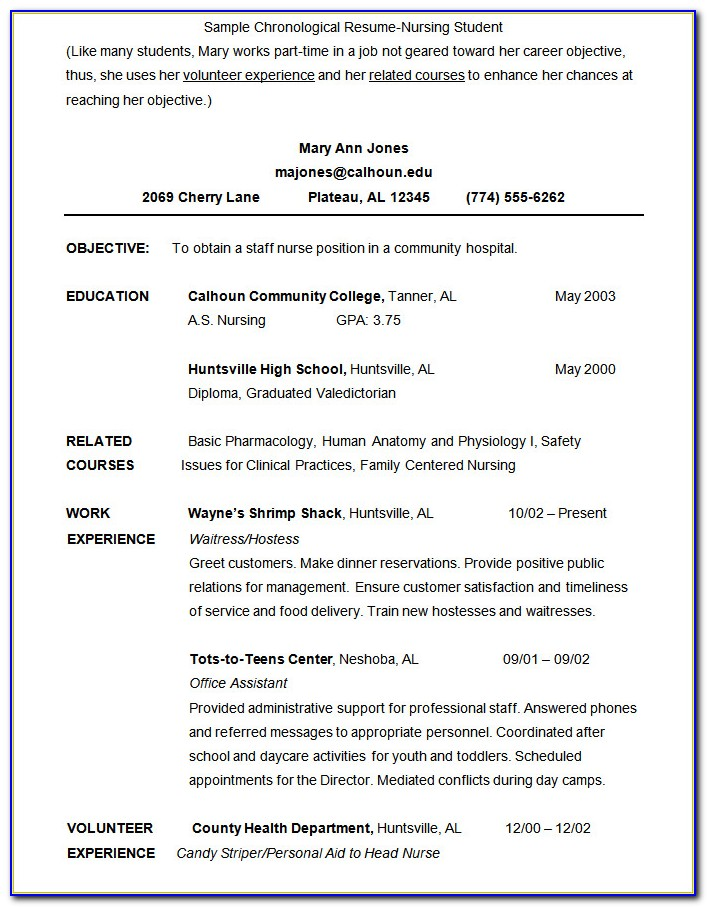 Simple Resume Format Download In Ms Word In India