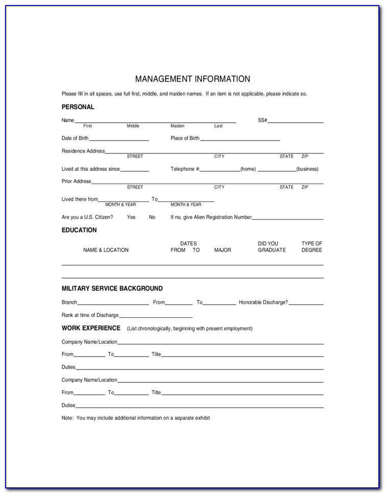 Small Business Loan Proposal Template