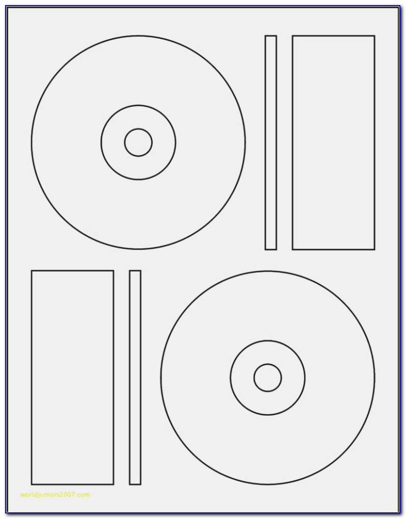 Staples Cd Label Template Download Free