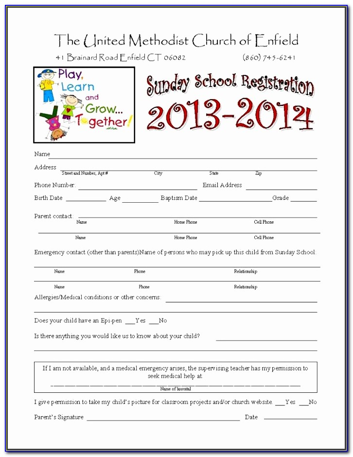 Free Summer Camp Registration Form Template Kaszl Beautiful Best 25 Registration Form Sample Ideas On Pinterest