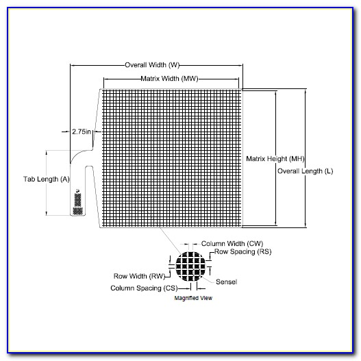 Surface Pressure Mapping Sensors