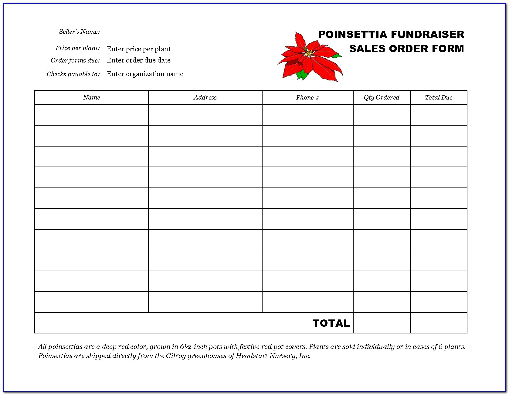 Template For Fundraiser Tickets