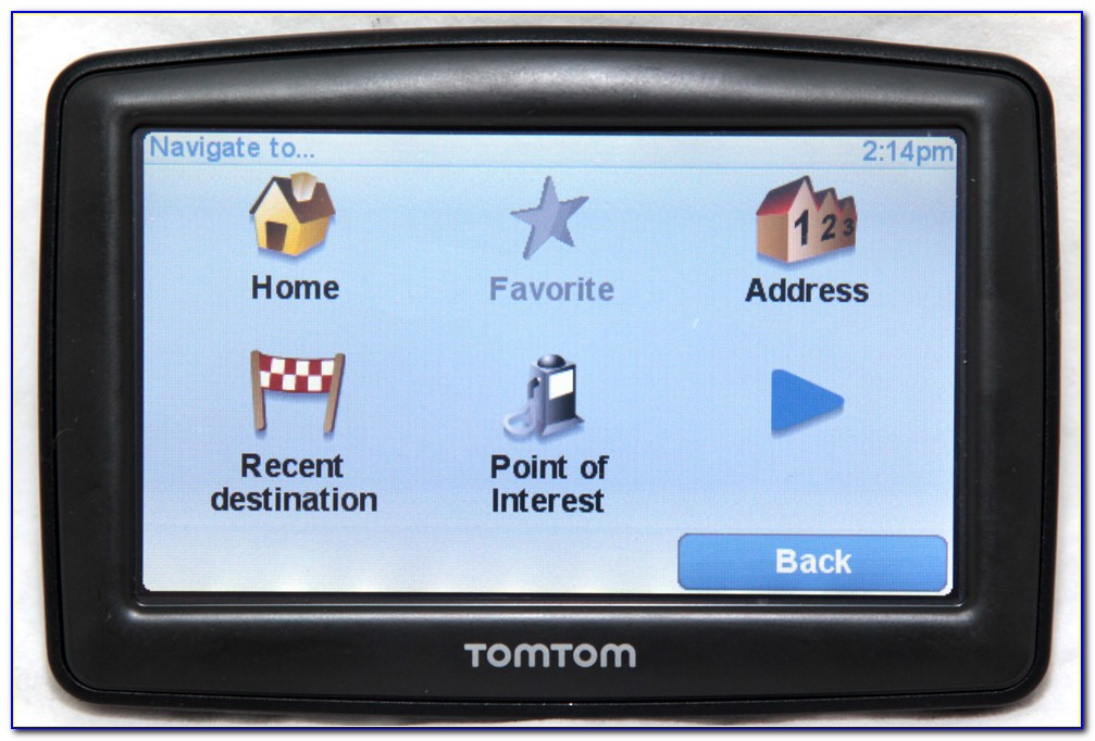 Tomtom Gps Free Maps Download