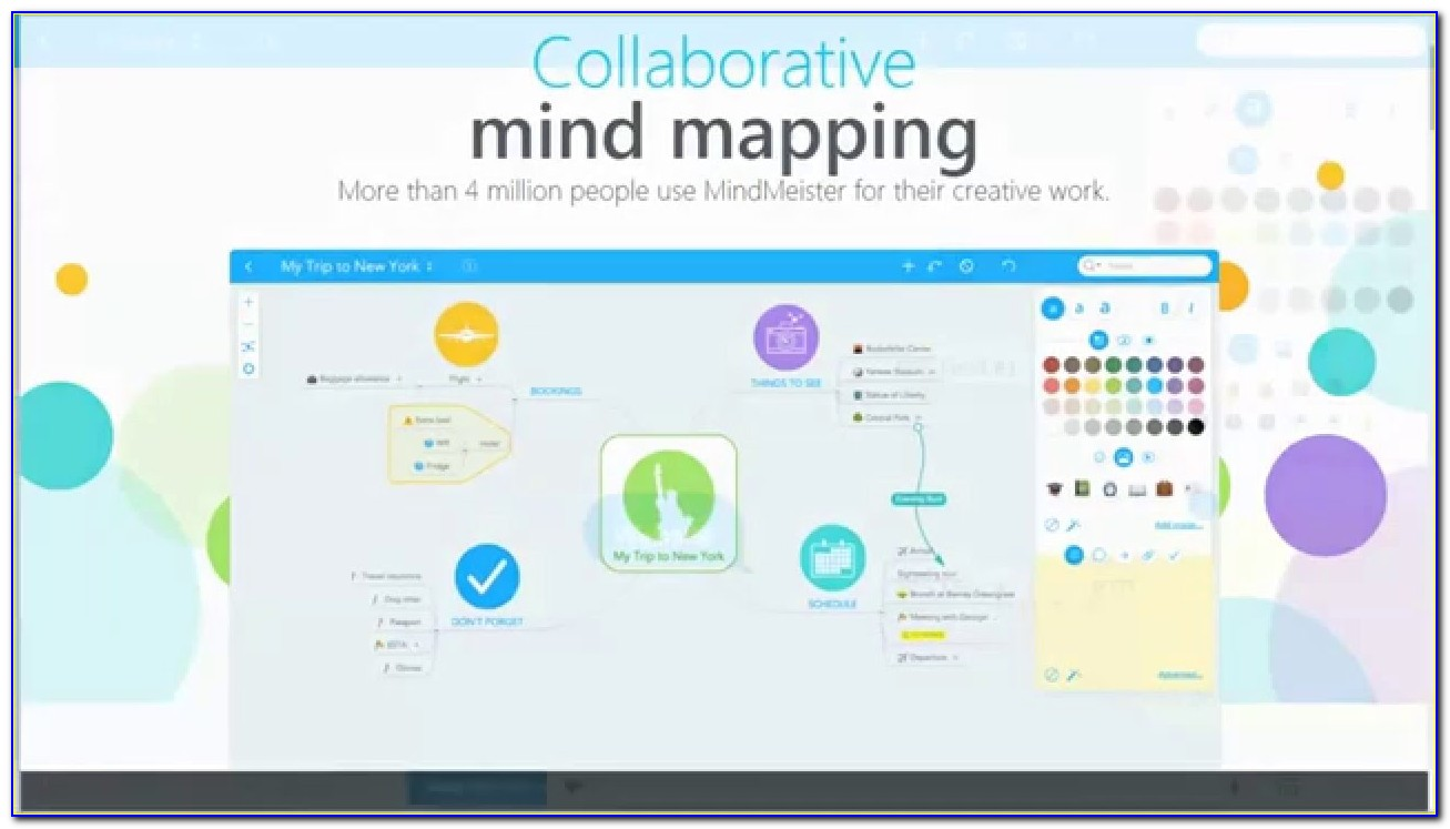 Top Mind Mapping Software Mac
